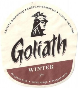 Goliath Winter