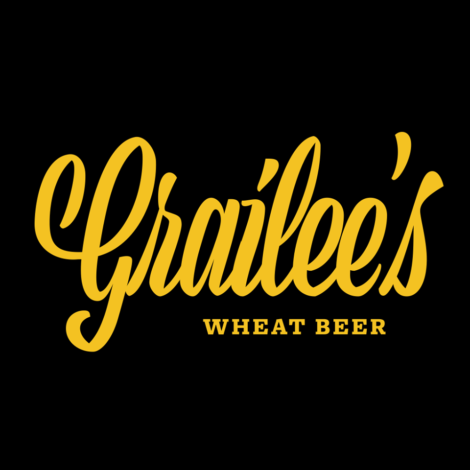 Grailee's Wheat Beer