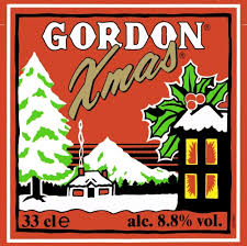 Gordon Christmas