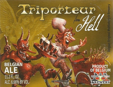 Triporteur From Hell