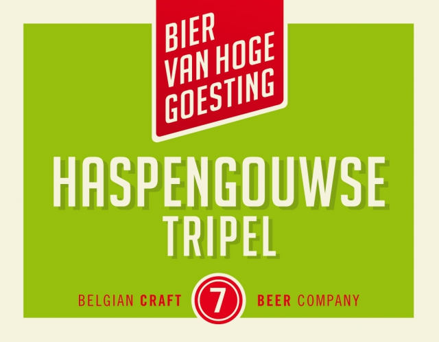 Haspengouwse Tripel