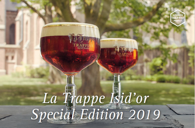 La Trappe Isid'or Speical Edition 2019